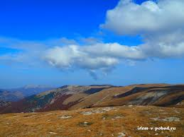 جبل رومان كوش محاولة التسلق رقم واحد فاشل رحلة ليوم رومان