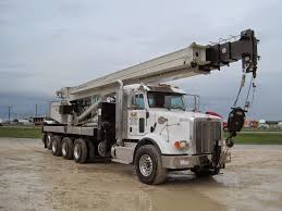Boom Truck Sales & Rental: 2014 Used 40 Ton National Crane Peterbilt ...