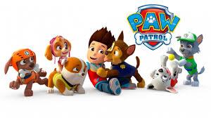 Paw Patrol Surprise Bag