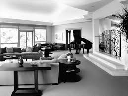 black and white chairs living room luxury living room grey living