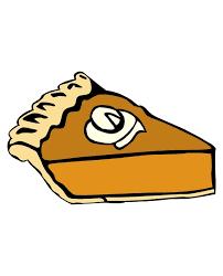 Pumpkin Pie Clip Art Clipart library