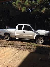 Chevy Silverado Color