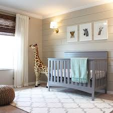 From Design Board To Real Life This Nursery Is The Deal Filled With