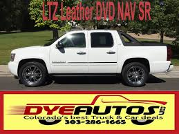 Used Chevy Trucks Denver Fresh 2011 Chevrolet Avalanche Ltz 4×4 4dr ... Denver Rhbdingamicom Unique Used U Mini Semi Trucks For Sale Co Utility In Georgia Chevy Inspirational Chevrolet Silverado 2500 2018 Ford Super Duty Limited New Truck Near Co Cars And In Family Box Remarkable 2007 Express G3500 For 1952 F6 Classiccarscom Cc1065429 Pros Cons Of Lifted Reasons Lifting Basecamp Provisions Food Roaming Hunger Heavy Truck Dealership Colorado