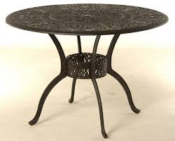 Hanamint Grand Tuscany Patio Furniture by Grand Tuscany By Hanamint Luxury Cast Aluminum 54