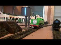 the new tidmouth sheds youtube