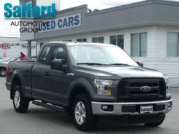 Pre-Owned 2015 Ford F-150 XL Extended Cab Pickup In Salisbury #F220 ... Allnew Ford F150 Redefines Fullsize Trucks As The Toughest 2015 Used At Sullivan Motor Company Inc Serving Phoenix Preowned 4wd Supercrew 145 Xlt Baxter Lariat Crew Cab Pickup In Newtown Square Truck Magnetic Metallic For Sale Wenatchee 4854x Town Lebanon San Antonio 687 New Topoftheline Limited Is Most Advanced Luxurious F Extended Westbrook 157 North Coast Auto Mall