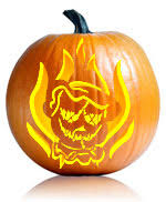 Scariest Pumpkin Carving Ideas by Take Your Scary Pumpkin Carving Patterns To The Next Level With 5