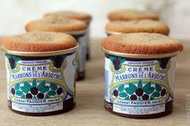 cupcakes à la crème de marrons recette cook
