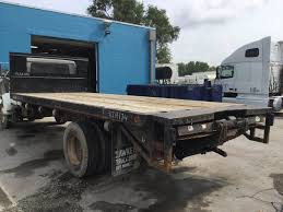 100 Flatbed Truck Body 1991 ALL For Sale Des Moines IA 24692269