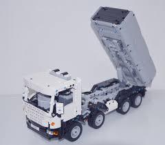 MOC] Medium 8x8 Scania Dump Truck - LEGO Technic, Mindstorms & Model ... Lego Dump Truck Legos Pinterest Truck And Bricksafe 10x4 In Technic Hd Video Youtube Amazoncom Lego 8415 Toys Games City Set 60150 Alrnate Moc Model Legocity Creator 31041 Cstruction Vehicles Model 2of3 Itructions For 7344 Moc5287 8x8 2016 Rebrickable Build 4202 Ming