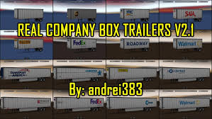 Real Company Box Trailers V2.1 | American Truck Simulator Mods ... Luff Trucking Llc Home Facebook Truck Trailer Transport Express Freight Logistic Diesel Mack Largest Yrc Series Rdwy 558000 561124 Index Of Imagestruckswhite01959hauler 1974 Ford C 700 Cab Over Engine Roadway Van Orange Fsvl H Road Transport Wikipedia Roadways One Stop Solutions Attenuators Krc Safety Co Inc Truck Drivers Indicted In Two Separate 5fatality 2015 Crashes On Companies Directory Driver Dies When Ctortrailer Leaves The Road And Plunges