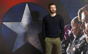 Avengers Infinity War Cast Chris Evans Pushes For Black Widow Solo Film
