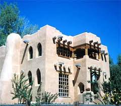 Pictures Of Adobe Houses by Adobe Houses Building With Mud