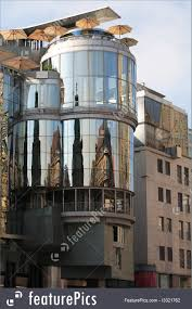100 Glass Modern Houses Building Picture