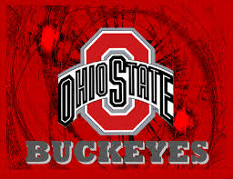 Ohio State Pumpkin Stencils Free by Free Ohio State Buckeyes Clipart Clipartxtras