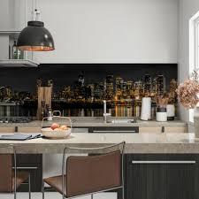 küchenrückwand selbstklebend lights fliesenspiegel folie