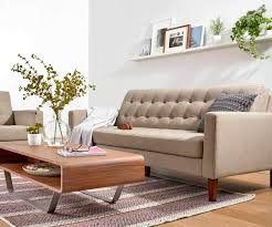 100 Scandinvian Design Laura Sofa Scandinavian S