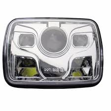 Auto Accessories Headlight 7 Square Motorcycle Fog Lights LED ... Piaa Dodge Ram 2010 Hd 23500 Fog Light Mounting Bracket Kit 1316 Hyundai Genesis Coupe Overlay Endless Autosalon Fog Lights Ets 2 Mods H3 12v 55w Amber Roof Top Combined Lights Lamp For Pickup Jeep Morimoto Xb Led Ford F150 2015 Winnipeg Hid Installing 2017 Super Duty Bulbs Headlight Amazoncom Driver And Passenger Lamps Replacement Zroadz Z325652kit Raptor Mount With Six 3 Rectangular Inch Round 12w Tractor 6000k Spot K5 Optima Store 42015 Kia Dual Colored Quad