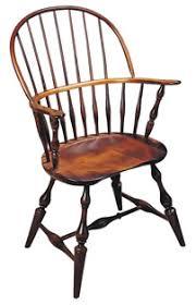 Nichols And Stone Windsor Rocking Chair by Nichols U0026 Stone