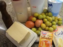 backen ringlo buttermilch kuchen wieberla koung für emari zum geburtstag
