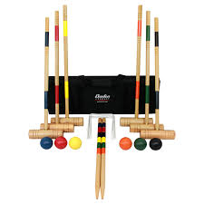 The Best Croquet Set – Guide 2017 | Sportystation Backyard Games Book A Cort Sinnes Alan May Deluxe Croquet Set Baden The Rules Of By Sunni Overend Croquet Backyard Sei80com 2017 Crokay 31 Pinterest Pool Noodle Soccer Ball Kids Down Home Inspiration Monster Youtube Garden Summer Parties Let Good Times Roll G209 Series Toysrus 10 Diy For The Whole Family Game Night How To Play Wood Mallets 18 Best And Rose Party Images On