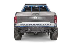 100 Truck Bumpers Aftermarket Aero Rear Bumper Accessories