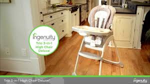 Get To Know The Features Of The Trio 3-in-1 High Chair Deluxe In Sahara  Burst From Ingenuity Toddler High Chair Ebay Ingenuity Trio 3in1 Deluxe Cirsahara Burst Must Ridgedale Grey 3in1 Smartclean Aqua Sahara 9992681437 Ebay Marlo Piper Or Burst Amazoncom 3 In 1 Avondale Baby Trio In Buy Wood Ellison Online