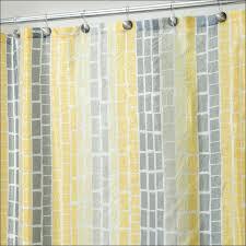 bathroom amazing turquoise and brown curtains zig zag window