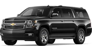 100 Truck And Van Accessories 2019 Suburban Large SUV Avail As 7 8 Or 9 Seater SUV