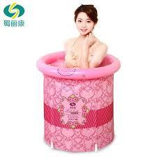 Inflatable Bath For Toddlers by Best 25 Plastic Bathtub Ideas On Pinterest Fiberglass Tub