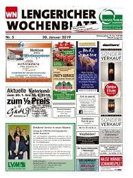 lengericherwochenblatt lengerich 30 01 2019