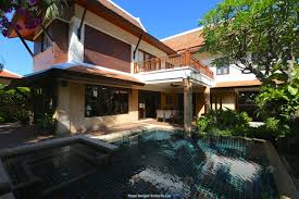 100 Thai Modern House S For Rent