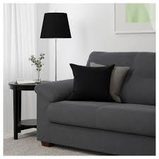 knislinge sofa samsta dark gray ikea