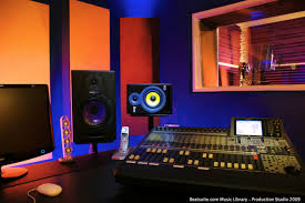 The Beat Suite Recording Studio Newcastle