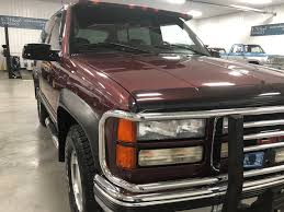 100 Yukon Truck 1996 GMC 4Wheel ClassicsClassic Car And SUV Sales