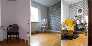 verliebt in zuhause wie ich ein zimmer renovieren und