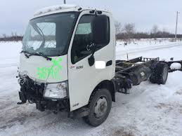 100 Hino Truck Parts 2013 195 TPI