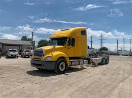 100 Expediter Trucks For Sale 2006 FREIGHTLINER COLUMBIA 120 In Indianapolis Indiana
