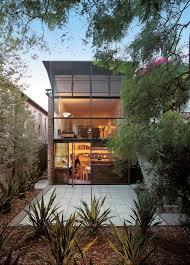 100 Mosman Houses MurcuttLewin House And Studio Area