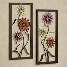 Flower Wall Decor Target by Chic Ceramic Flower Wall Decor Uk Top Best Flower Wall Trendy Wall