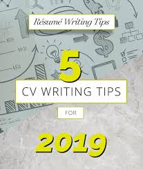 5 Tips For Writing A CV In 2019 | The Career Improvement Club Free Sample Resume Template Cover Letter And Writing Tips Builder Digitalprotscom Tips Hudson The Best For A Great Writing Letters Lovely How To Write Functional With Rumes Wikihow From Recruiter Klenzoid Canada Inc Paregal Monstercom Project Management Position Mgaret Buj Interview Ppt Download