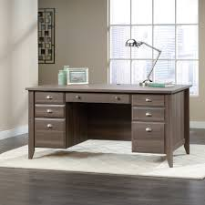 Sauder Shoal Creek Dresser Instructions by Shoal Creek Executive Desk 418656 Sauder