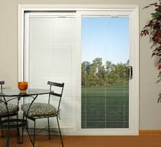 Patio Door Curtain Ideas by Curtain And Blind Ideas For Patio Doors Integralbook Com