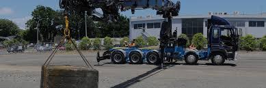 100 Truck Loader 3 Hiab NZ Hiab Cranes Cranes TRT