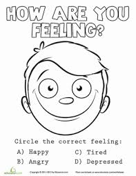 Emoticon Coloring Pages View Larger