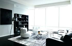 deco noir et blanc chambre suspension maison du monde idee salon couleurs chaudes interior