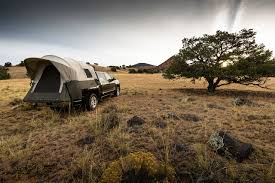 100 Truck Tent Camper Canvas 8 Ft Kodiak Canvas