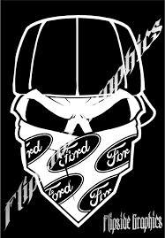 100 Ford Stickers For Trucks Custom Decal Windows Cars Tailgates Laptop