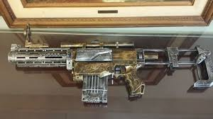 Spencers Boondock Saints Lamp by 116 Best Nerf Steampunk Mods Images On Pinterest Guns Carnivals